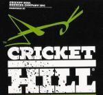 CricketHill